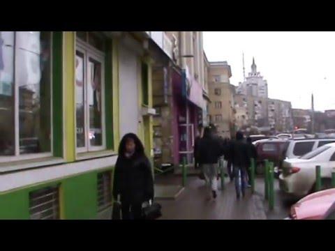 Аренда магазина на Кольцовской напротив Галереи Чижова
