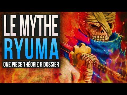 ZORO est un DESCENDANT de RYUMA ? Les INDICES D'ODA - One Piece théorie - spoiler 937 +