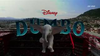 Disney- Dumbo Integrated Marketing Campaign on Univision