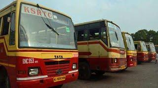 സ്ക്വാഡ് പുനസ്ഥാപിച്ചു ; സമാന്തര സര്വീസുകള്ക്ക് പിടിവീഴും  | Trivandrum | KSRTC