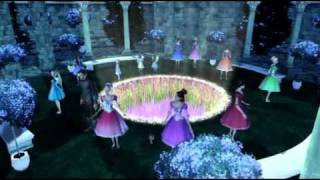 Barbie in the 12 Dancing Princesses _clip8