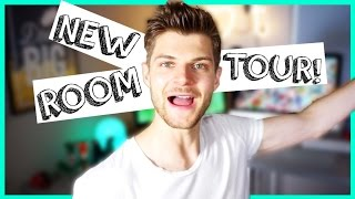 NEW ROOM TOUR!