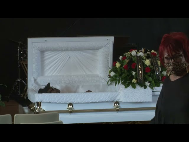 Funeral Services for Larry D. Phillips