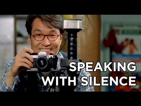 Speaking with Silence: Hong Sangsoo and Christmas in August  Photographs and Time