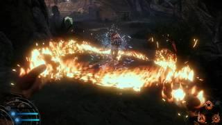 Lichdom Battlemage PC Gameplay | 1080p