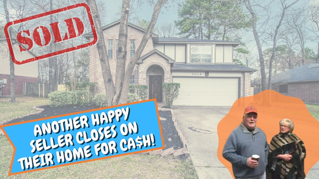 Another Happy Seller | Priority House Buyers