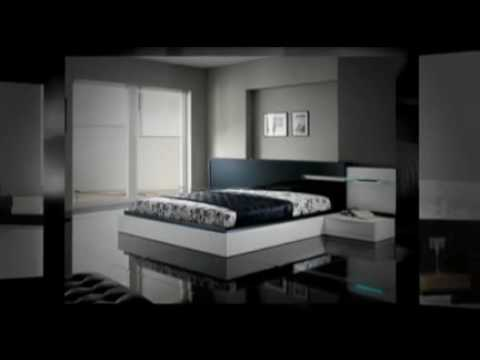 Modern Platform Beds European Designer Modern Bedroom Furniture