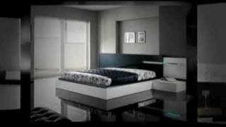 room service 360° features the most unique modern platform beds from top Italian furniture manufacturers and up and coming