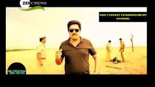 Action Man Arjun Movie Hindi Dubbed Tv Promo,Upcoming South Movie hindi dubbed,zee cinema,21 August