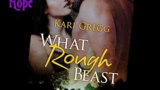 What Rough Beast (Blood Oath #1)