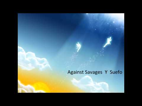 [re:jazz] / Skin Against Skin / Against Savages Y Suefo