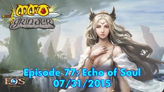 MMO Grinder: Echo of Soul review