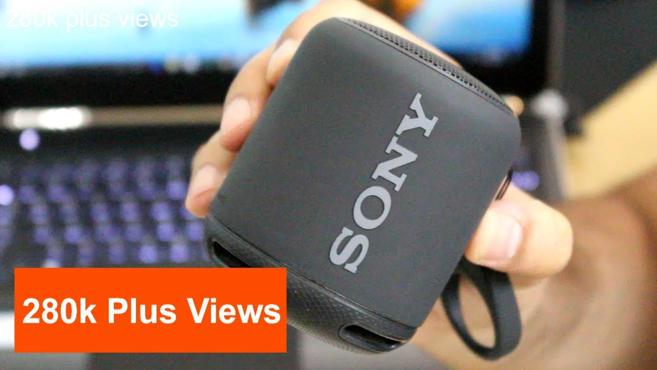 Sony SRS-XB10 | Genuine Review after 15 days of use ...