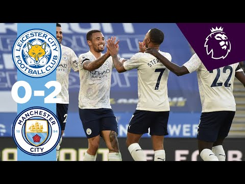 HIGHLIGHTS | Leicester