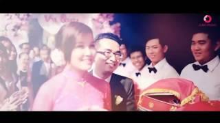 Video phóng sự cưới của Xuân Nhuệ & Phương Thảo