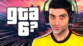 GTA 6, o trailer FAKE