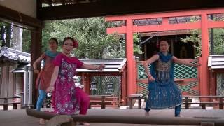 00013 ボリウッドダンス 「マヒベ」 (Maahi ve)