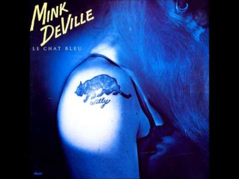 Willy (Mink) deVille Live  Save the Last Dance For Me