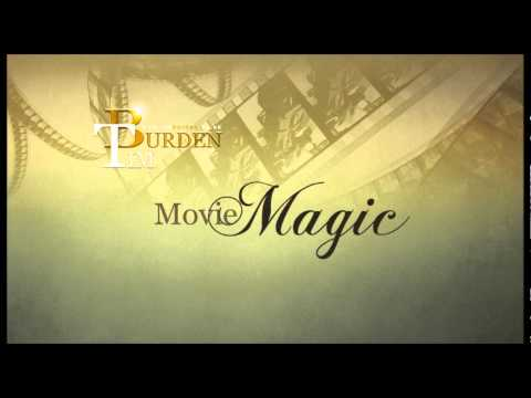 Tim Burden - Movie Magic - Batman LIVE Special