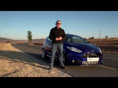 RPM TV Episode 245 Ford Fiesta ST