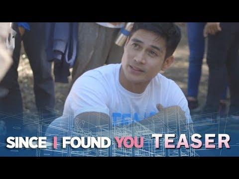 Since I Found You: Di Maitatago ang Kilig!