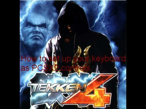 Tekken 4 (usa) rom / iso download for playstation 2 (ps2) rom.