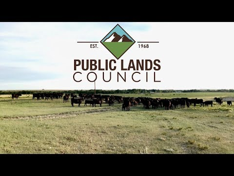 About Public Lands Council