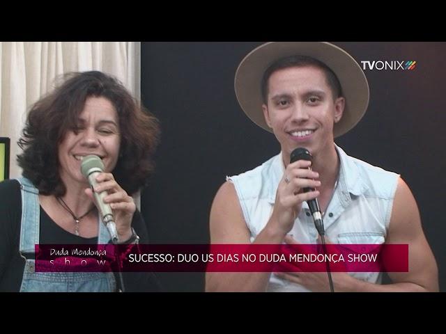 Duda Mendonça Show_ (17/03/21) - TV Onix
