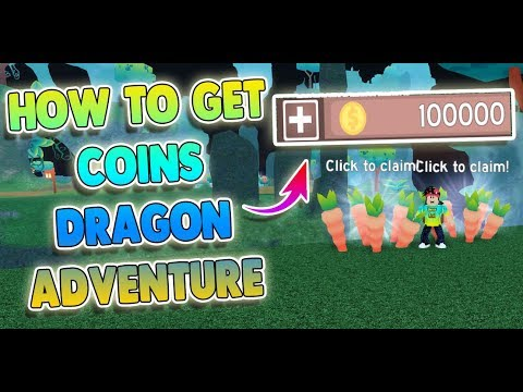 How To Sell How To Get Coins In Dragon Adventure Youtube