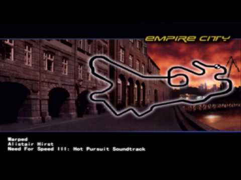 Need For Speed III Soundtrack - Warped