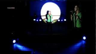 I will always love you I COVER I Laura Kamhuber I YOUNG STAR