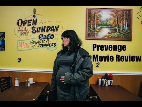 Prevenge - Movie Review