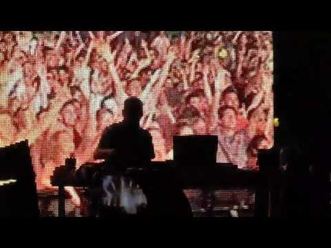 Funk Soul Brother, Fatboy Slim, Ushuaia, ibiza, 12th July 2013, Part 5