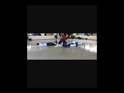 Download Obafemi Awolowo University PHE Dance Presentation 7 Osita, Lara, Funmi, Nife, Segun, Sunday
