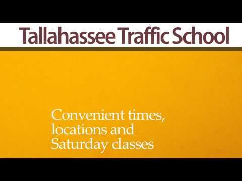 Tallahassee Traffic School