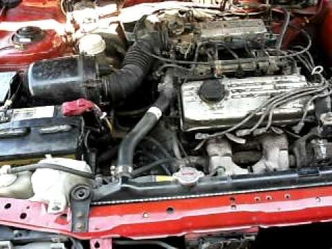 hqdefault 1989 dodge colt youtube Dodge Ram Wiring Diagram at n-0.co