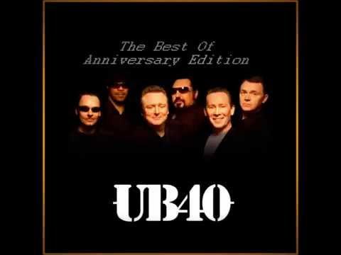 UB40 -The Best Of UB40- [35th Anniversary Edition]