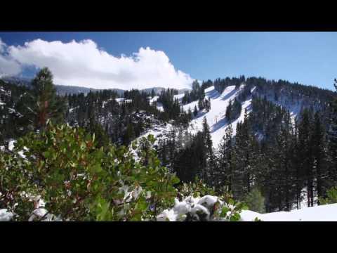 Tahoe Chaparral Resort- Incline Village, Nevada