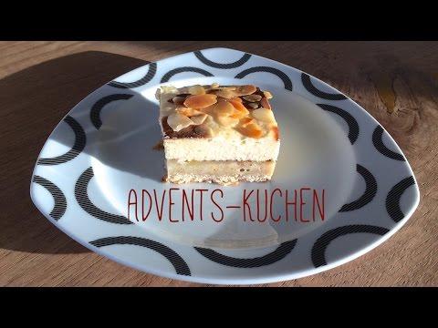 Advents kuchen rezept youtube - Youtube kuchen ...