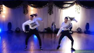 """Выступление участников коллектива """"Les Brothers"""" на конкурсе """"Мисс МИЭТ"""