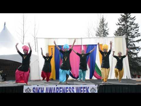 Calgary Desi Crew @ SAW 2017