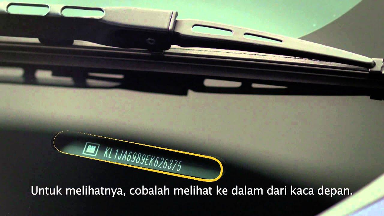 Posisi Nomor Mesin Grand New Avanza Interior Yaris Trd Sportivo Gambar Rangka Mobil Terkeren Dan Terlengkap Serba