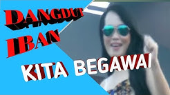Lagu Dayak Iban Kita Begawai GOYANG HEBOH 2018 Official Video HD  - Durasi: 7:28.