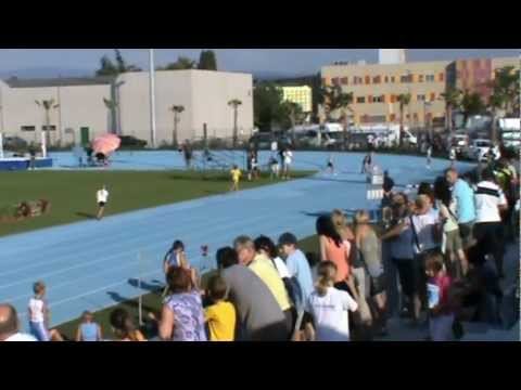 DP v atletiki U12 Koper 2011.wmv