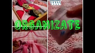 ORGANÍZATE ♡ Nuni Thumbnail