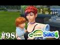 Малыш Скай - My Little Sims - #98