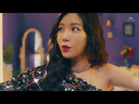 Girls' Generation 소녀시대 Holiday Music Video 1hr