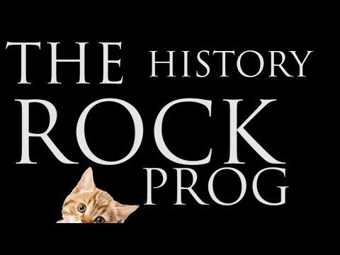 The History Of - Rock : Prog (Gli Anni '70)