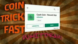 Cash Coin - Reward App - Make Money - Neo Gu