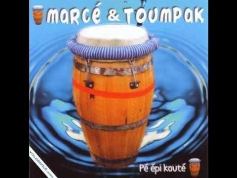 Marcé & Toumpak - Matadô